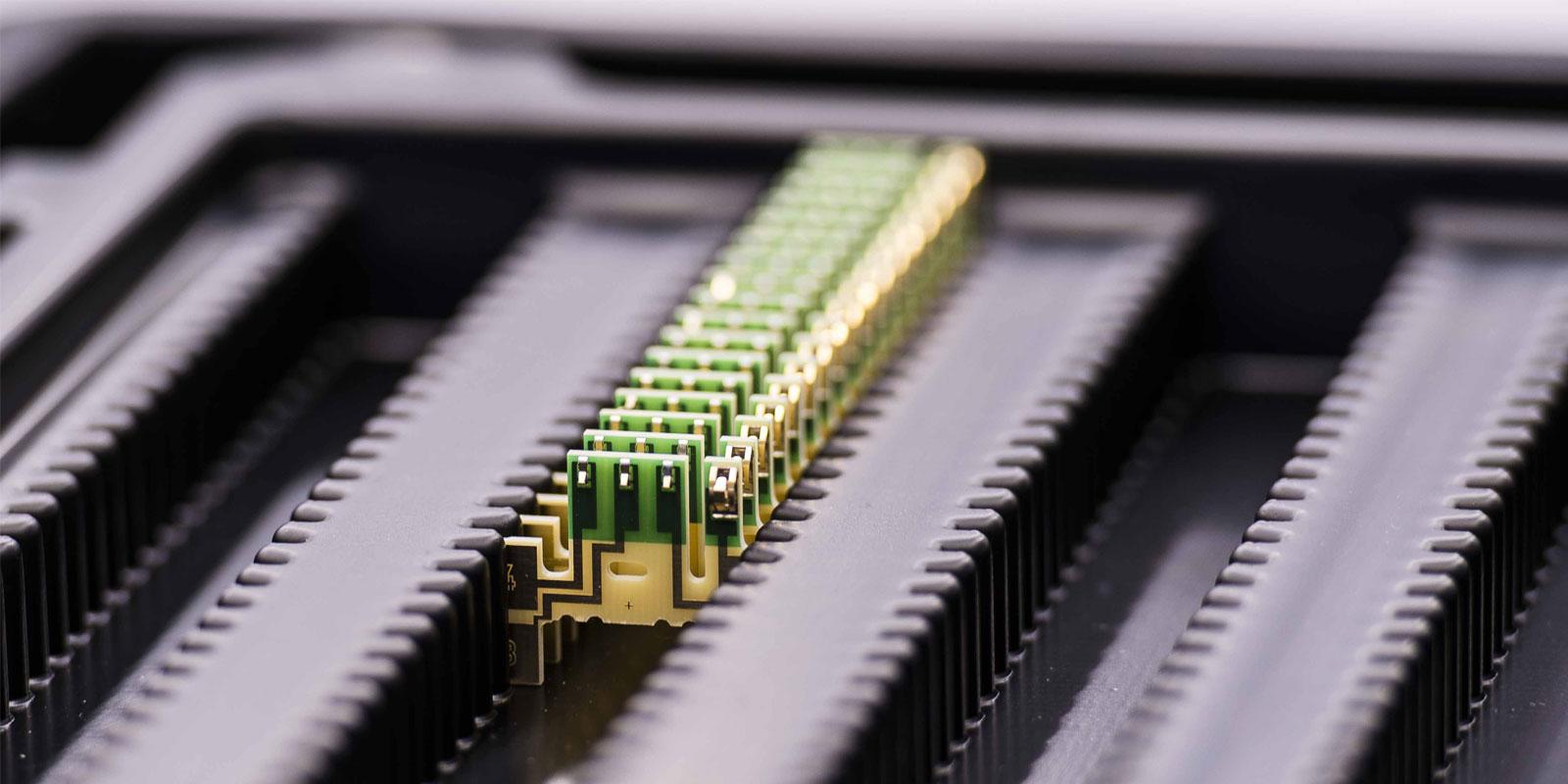 KATEK SE Embedded Electronics EMS