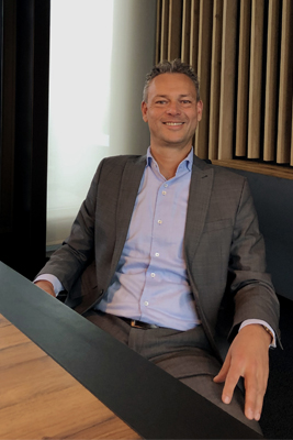 Rainer Koppitz - CEO KATEK SE
