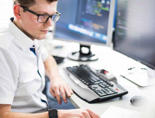 Mitarbeiter Stammdatenmanagement (m/w/d)