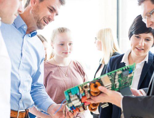 Strategischer Projekteinkäufer Elektronik (m/w/d)