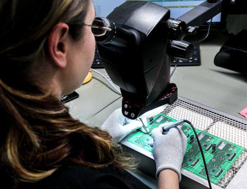 Elektroniker im Labor- und Analysezentrum (m/w/d)
